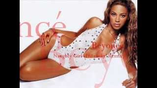 Beyonce - Naughty Girl (DiFrankz