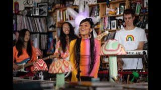 Raveena: NPR Music Tiny Desk Concert