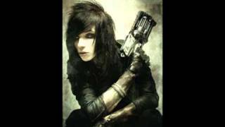Black Veil Brides - Sweet Blasphemy (Lyrics)