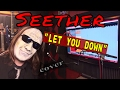 Seether Let You Down Stenosis Cover mp3