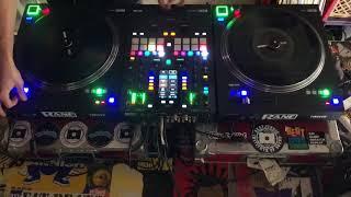 dj melo d 7 oclock menu mix episode 3 80s electro set