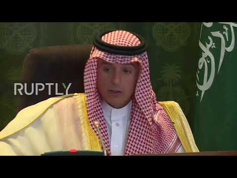 Saudi Arabia: Idlib de-escalation zone negotiations may be finalised in mid-September - Lavrov