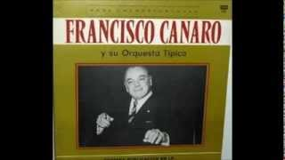 FRANCISCO CANARO  - PA