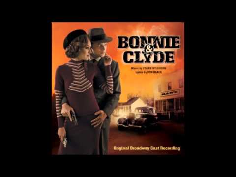 How 'Bout A Dance? - Bonnie & Clyde (Backtrack)