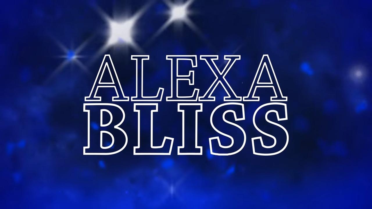 Video Alexa Bliss nude photos 2019