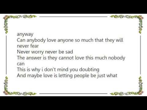 Howard Jones - What Is Love Trouser Enthusiasts Club Mix Lyrics