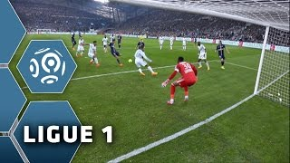 Video Gol Pertandingan Olympique Marseille vs Paris Saint Germain