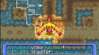 Pokémon Donjon Mystère Équipe de Secours Rouge - Part 37 : Grotte Ouest (Fin)