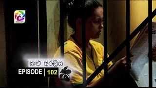 Kalu Araliya Episode 102 || කළු අරලිය   . . . | සතියේ දිනවල රාත්රී 10.00 ට ස්වර්ණවාහිනී බලන්න... Thumbnail