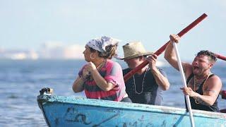 Ya vienen llegando (cortometraje cubano)