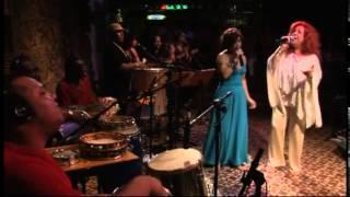 Dorina e Beth Carvalho - A Padroeira | DVD Samba de Fé | 2011