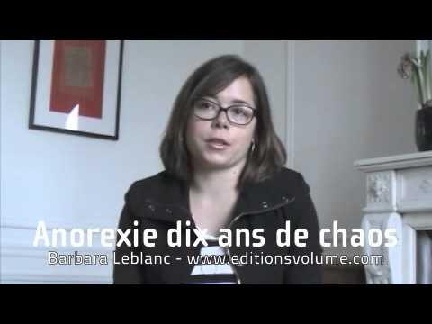 Vidéo de Barbara Leblanc