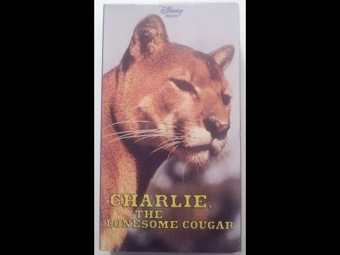 Trailer do filme Charlie, the Lonesome Cougar