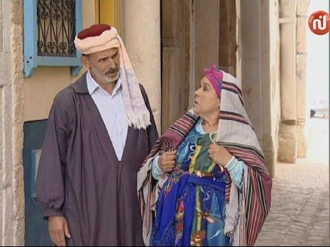 نسيبتي العزيزة 6 الحلقة 16