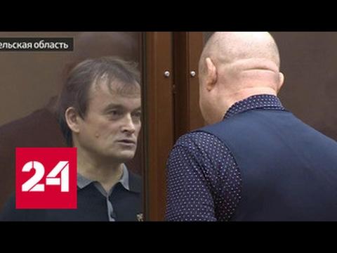 Бизнесмены Архангельска изнывали от непосильной дани лидеру ОПГ