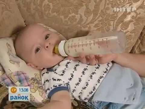 Какую смесь выбрать при запорах у новорожденных. Запор у