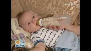 У Малыша Болит Животик - Ранок - Інтер