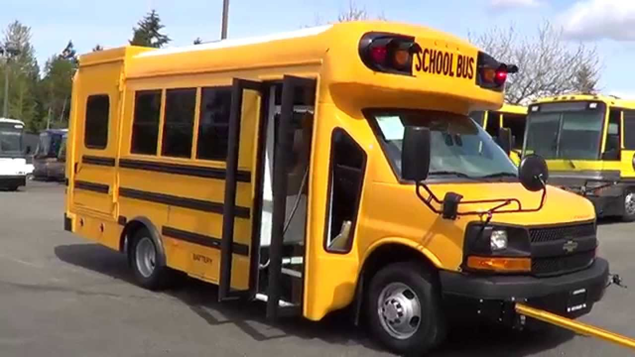 how to get school bus license ohio