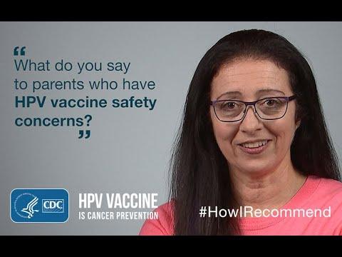 Poliklinika Harni - Cjepivo protiv HPV-a djelotvorno i sigurno