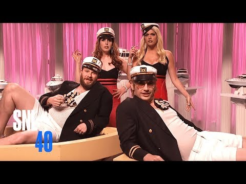 Thumbnail: Porn Stars with James Franco and Seth Rogen - Saturday Night Live
