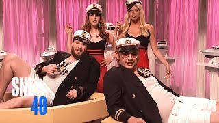 Porn Stars with James Franco and Seth Rogen - SNL