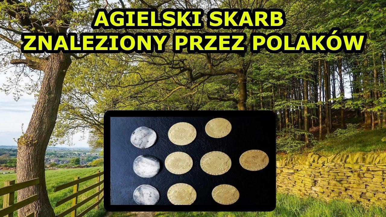13c445dd40fce0 Znalezisko warte 25000 zł znalezione przez Polaków na wyspach. Znaleziska  Widzów.