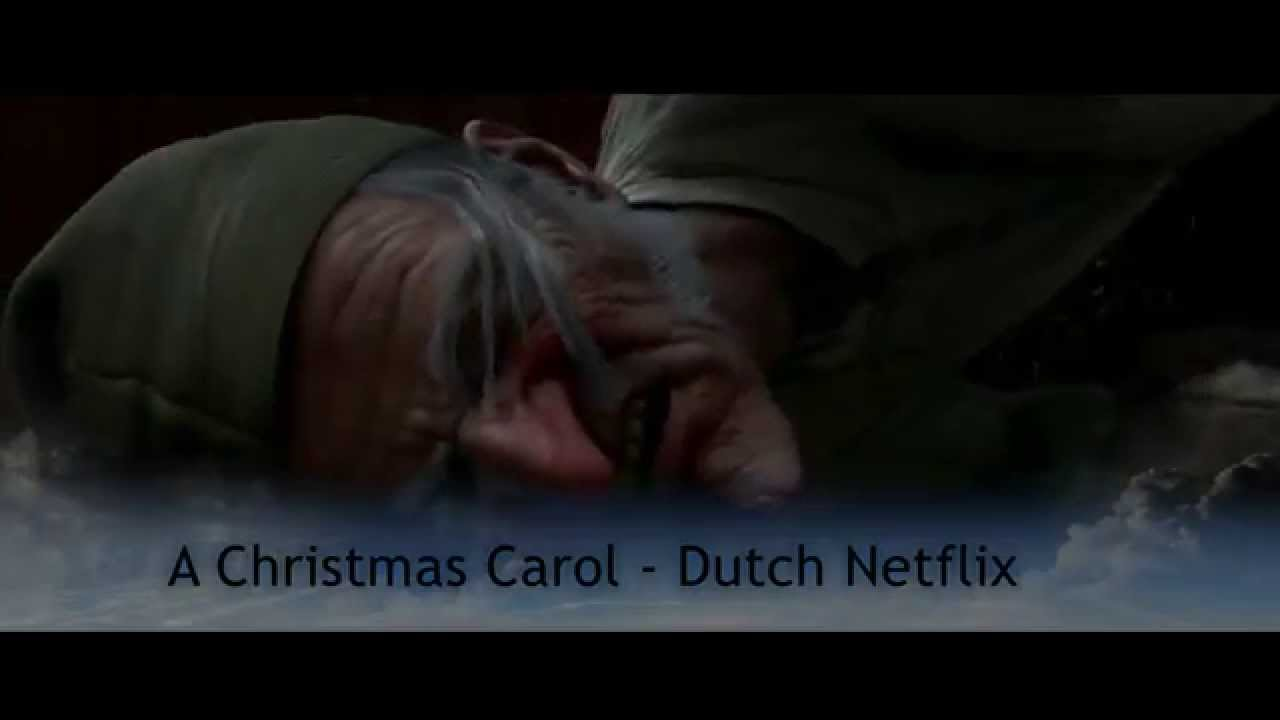 The Best Christmas Films on Netflix - YouTube