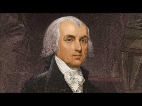 1808 Presidential Election- Madison Wins Presidency