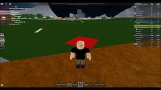 Roblox: Storm Chasing - 319 mph, F6 tornado on PS:R!