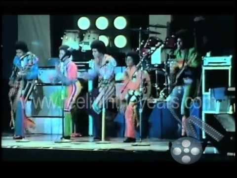 Jackson 5 I Want You BackABC  1972 Reelin In The Years Archives
