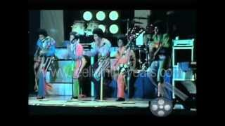 "Jackson 5 ""I Want You Back/ABC"" Live 1972 (Reelin"