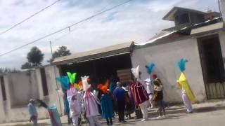 Carnaval de san miguel tenancingo tlaxcala