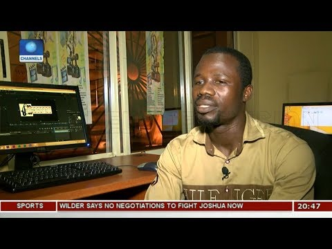 BoI's Intervention In Nigeria's Creative Industry Pt 2 | BoI