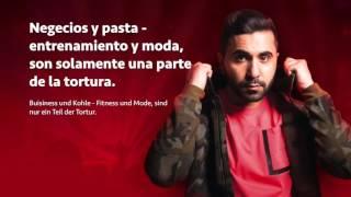 So wie du bist - MoTrip (subtitulado en español)