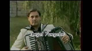 Смотреть Angel Vangelov ( Graovsko Horo, Katina Ruchenitsa).avi онлайн