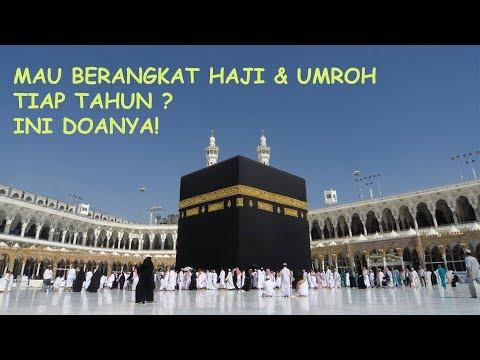 Video ini adalah tentang Buktikan!! Amalan Doa agar Bisa Cepat Naik Haji dan Umroh -----------------.
