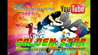 "OT. GOLDEN STAR ( FULL DJ. FERDINAND Performance ) Muskurane ""Dolby Digital Stereo Sound"""
