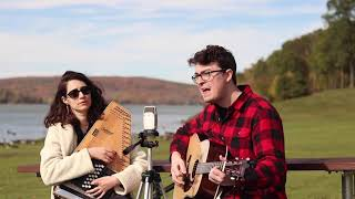 Blowin' in the Wind (Bob Dylan cover with Kami Maltz)