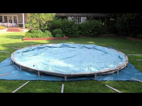Intex 15 39 x 48 elaegypt for Garten pool intex