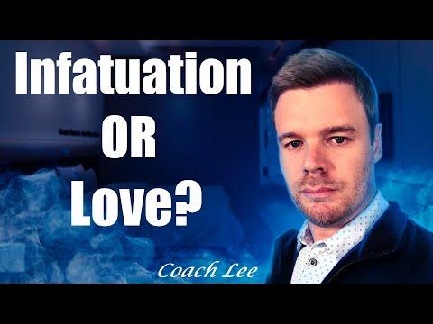 Infatuation Versus Love