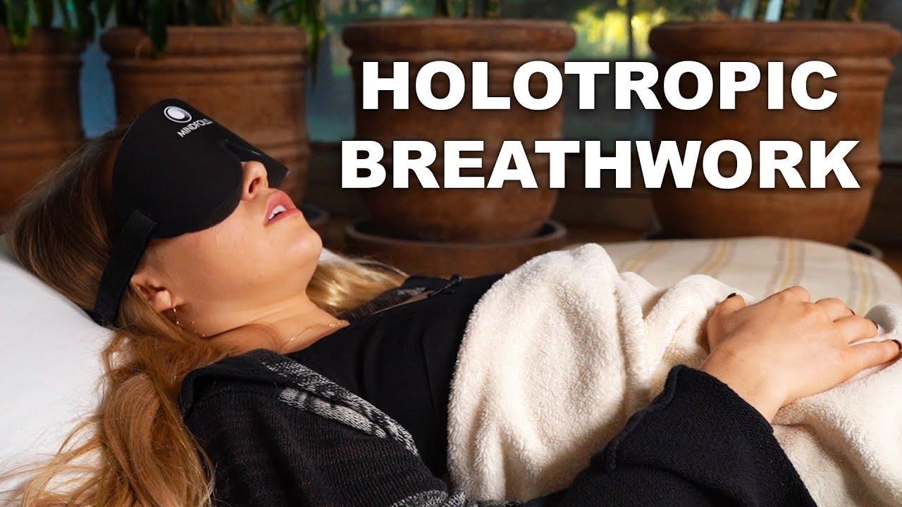 INTRO TO HOLOTROPIC BREATHWORK   YJ Tried It
