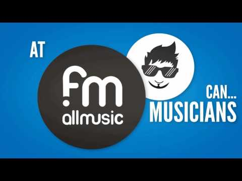 Allmusic.fm - Broadcast Live Music Concerts with a Mobile App!