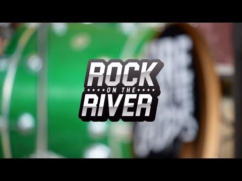 Ft Wayne Music Festival 2018 ROCK ON THE RIVER
