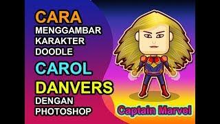 Kara danvers carol danvers video clip