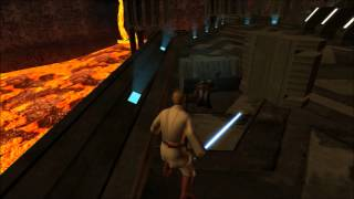 Star Wars Battlefront II: Anakin Vs Obi Wan