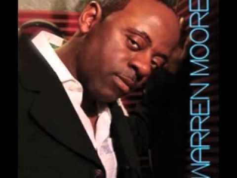 Warren Moore-Gonna Luv U