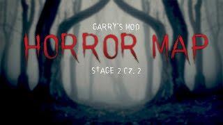 (Garry's Mod) | HORROR MAP | STAGE 2 CZĘŚĆ 2 | #23