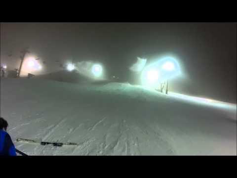 Ski Liberty Edit (January 10, 2014)