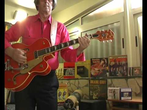 Ramrod (DUANE EDDY and The Rebels)