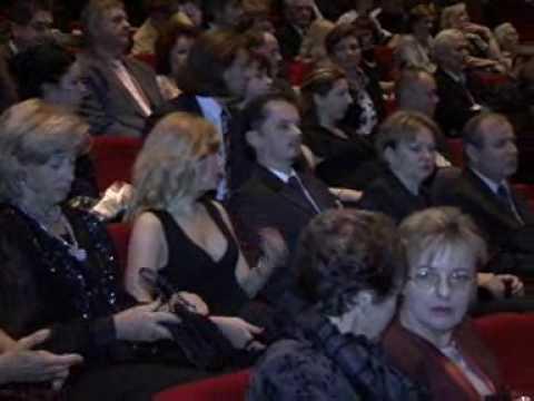 Druhá premiéra opery Svätopluk - Bratislava - Divadlo SND_09112008